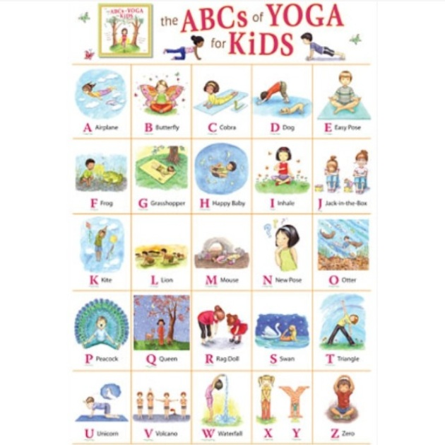 The Benefits Of Children Doing Yoga Are Endless But To Name A Few Off Top My Head